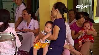 VTC14 | Hà Nội tiêm chủng miễn phí hàng tuần, trẻ không còn bị sót mũi tiêm