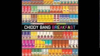 4th Quarter - Chiddy Bang