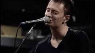 Radiohead - Lucky Live (August 97)