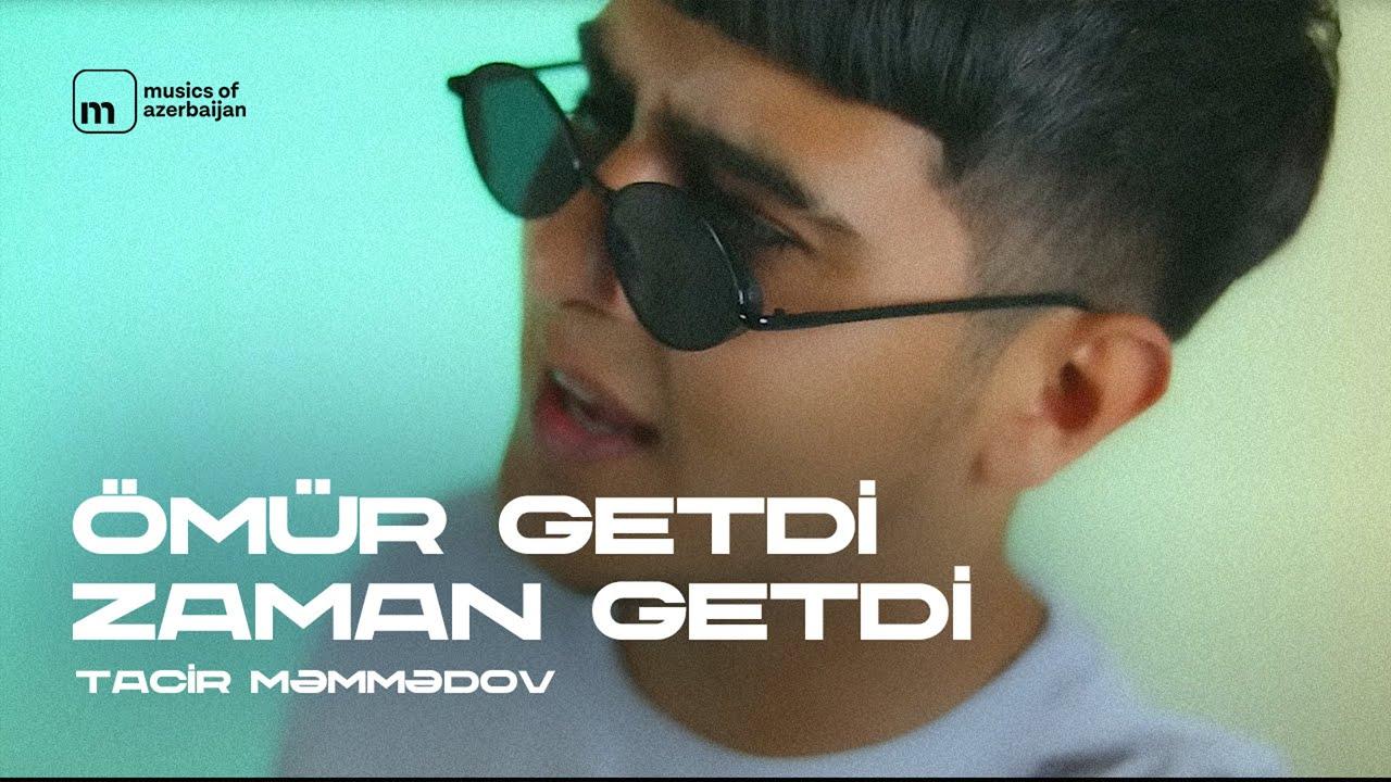 Tacir Memmedov - Omur Getdi Zaman Getdi 2020 {Azeri Bass Music} (Tam versiya)