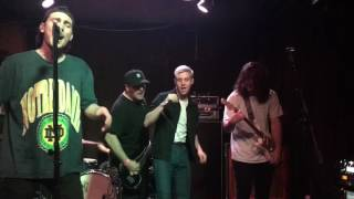 come undone grayscale ft patty walters live