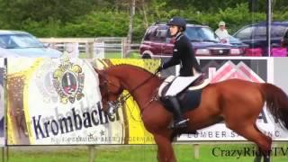 Сила воли|Конный спорт|Willpower|Equestrian sport