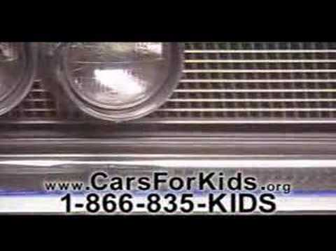 dallas can cars for kids