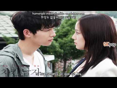 XIA (Junsu)  - Love Is Like a Snowflake (Sub Español - Hangul - Roma) [Nice Guy OST]
