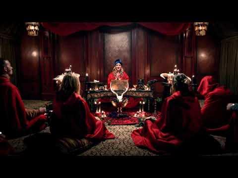 Castle Talk: Satanic Panic Writer Grady Hendrix