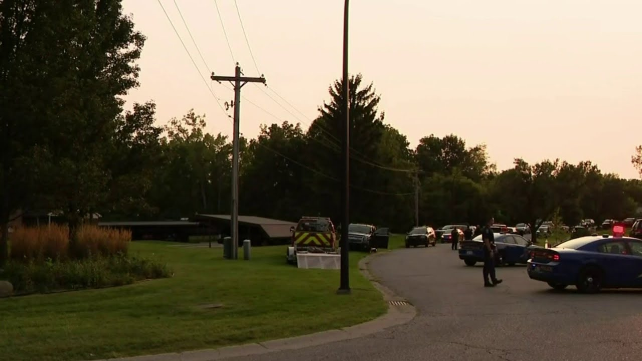Superior Township gunman dead hours after Washtenaw County Sheriff's deputy was shot
