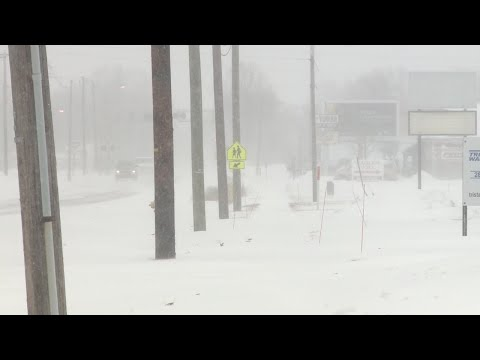 Weather Affects Weekend Travel Plans