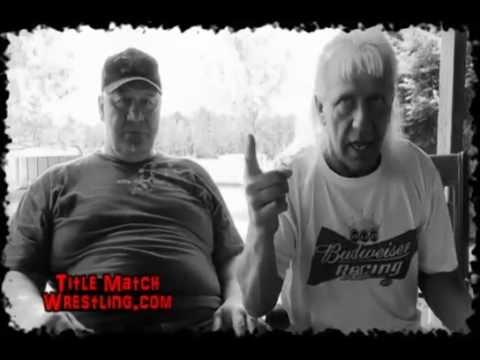 Ricky Morton & Manny Fernandez Full Shoot On Kevin Nash, TNA,  Hulk Hogan