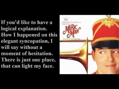 Gary Indiana-The Music Man