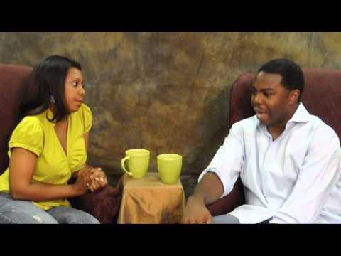 Simply Parables: Kecia Jones interviews Jonathan S...