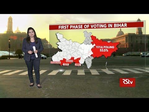 Data Centre: Bihar