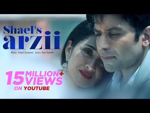 Shael's Arzii |  New Indipop Songs | Latest Punjabi Songs 2017 | Latest Hindi Songs | Shael Official