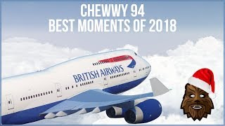 Chewwy94 Best Twitch Moments of 2018