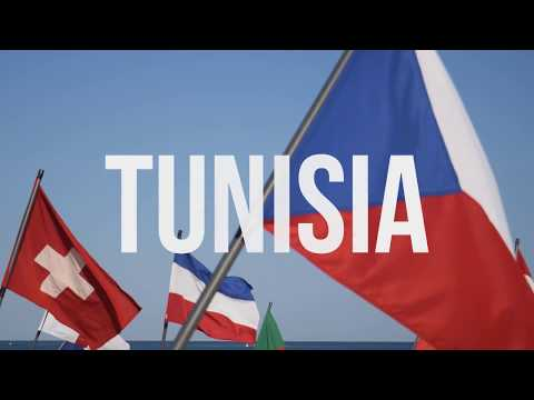 Holiday In Tunisia