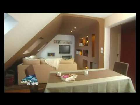 Combles De Reves (France 2) Appart. Bd Montmartre 75009 Paris