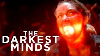 Download Video The Dangerous Reds (Ruby vs. Clancy) - The Darkest Mind HD MP3 3GP MP4