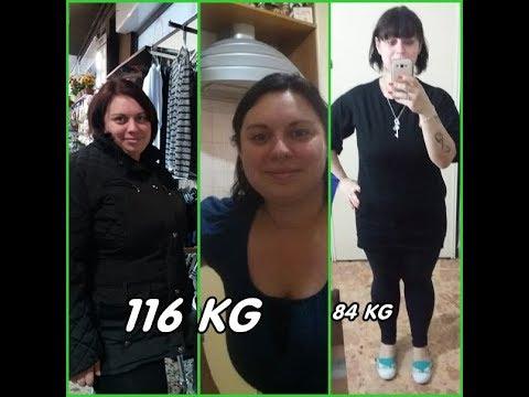 VLOG  AGGIORNAMENTO DIETA  -32 kg in 4 mesi e mezzo