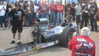 Kaiser Brothers & Strobel Motorsports