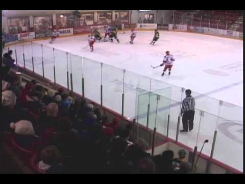 #24 Mason Anderson 2016 Highlights Weyburn Red Wings SJHL