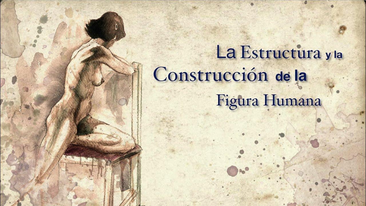 Anatomía Artística ¨La Estructura y la Construcción de la Figura ...