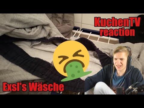KuchenTV reagiert auf Exsl95 | Kritik an KuchenTV?!