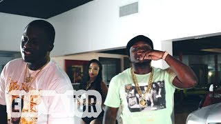 Skeet Blak ft. Zoey Dollaz - Money Forever (Official Music Video)