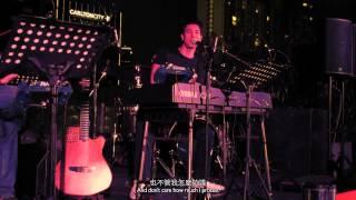 王力宏 Wang Leehom - 情敵貝多芬 Love Rival Beethoven - Live 2014.1.1 福利秀 新加坡 Free Show Singapore (Part 1)