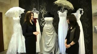 видео Свадебные платья 2012: модные тенденции