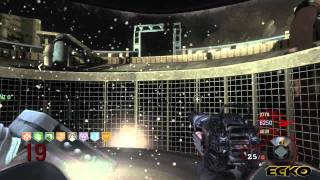Blackops Zombies Moon | Big Bang Theory | On Earth When It's Destroyed