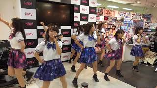20171115 HMVプレゼンツライブプロマンスリーライブ 北海道ご当地アイド...