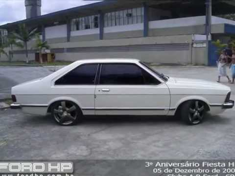 Corcel 2 tuning