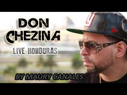 Don Chezina En Honduras 1998 Completo