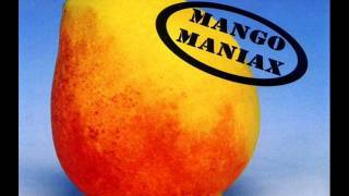Mango Maniax - Hit The Floor