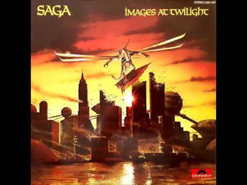 Saga - Mouse In A Maze (Vinyl - 1979)