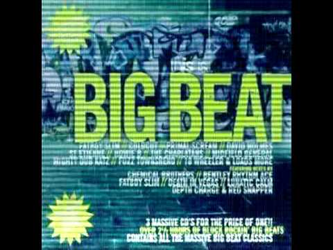 Big Beat Music