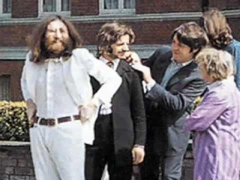 Lennon McCartney - Seems like Old Times