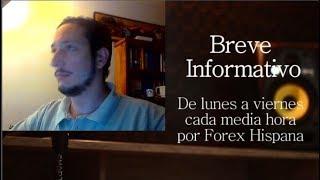 Breve Informativo - Noticias Forex del 20 de Marzo del 2019