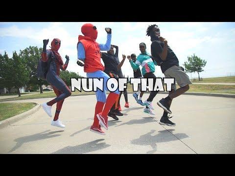 BlocBoy JB x Lil Pump - Nun Of That (Dance Video) shot by @Jmoney1041