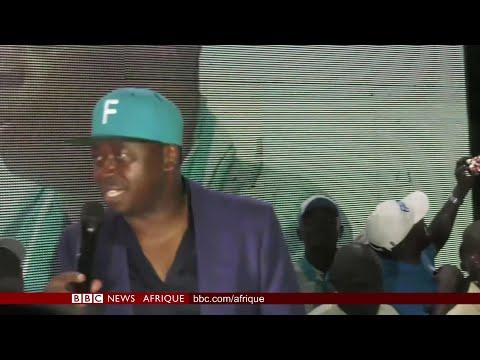 Togo : Un 4ème mandat pour le Président Faure Gnassingbé  - BBC Infos