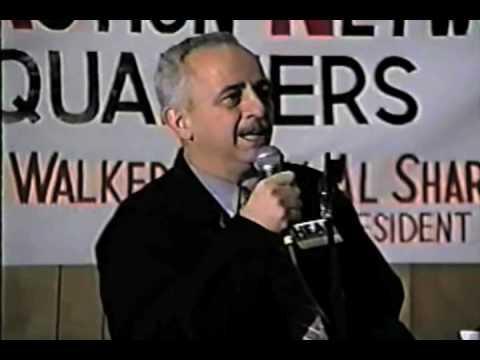 Curtis Cost & Dr. Roberto Giraldo at: The Harlem AIDS Forum www.vaccinesaredangerous.com