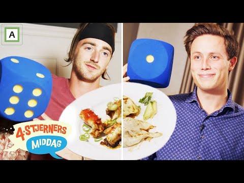 4-stjerners Middag   Den beste og verste maten fra sesong 11   TVNorge