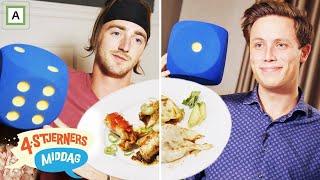 4-stjerners Middag | Den beste og verste maten fra sesong 11 | TVNorge