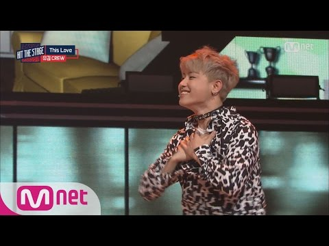 [Hit The Stage] Surprising Transformation! 'U-Kwon X YooA' Secret Day 20160810 EP.03