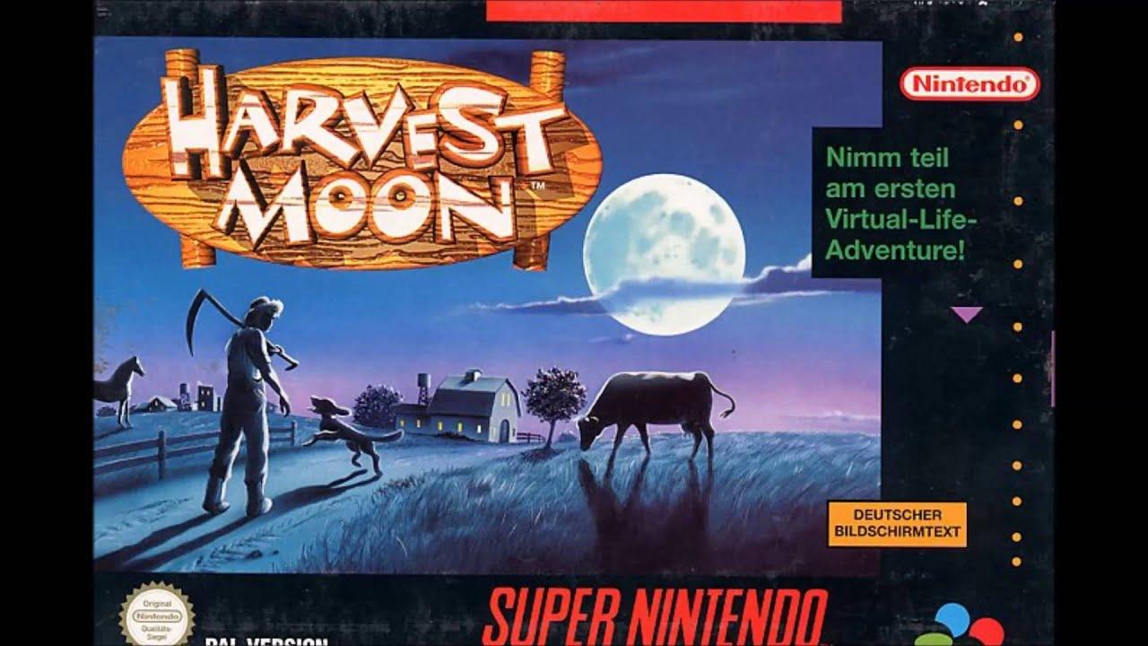 Drakim's VGM 65 - Harvest Moon - Star Night Festival