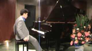 Chopin - Prelude in e minor/ Rachmaninoff - Moment Musicaux in e minor