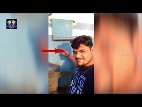 Selfie Video Goes Viral On Social Media | Train Accident || Latest Updates || TFC News
