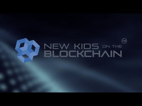 New Kids On The Blockchain - Introduction