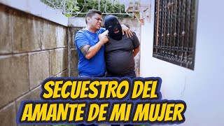 El Secuestro del amante de mi mujer - JR INN