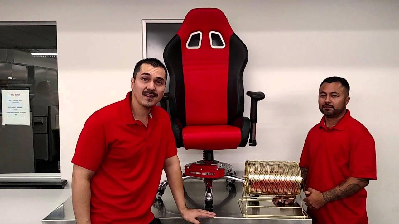 david wilson 39 s toyota of las vegas wholesale parts raffle winner youtube. Black Bedroom Furniture Sets. Home Design Ideas