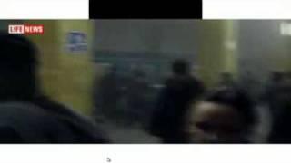 Взрывы в Московском метро.flv